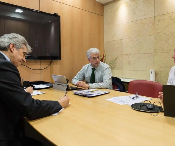 Consejeros de empresa en Girona