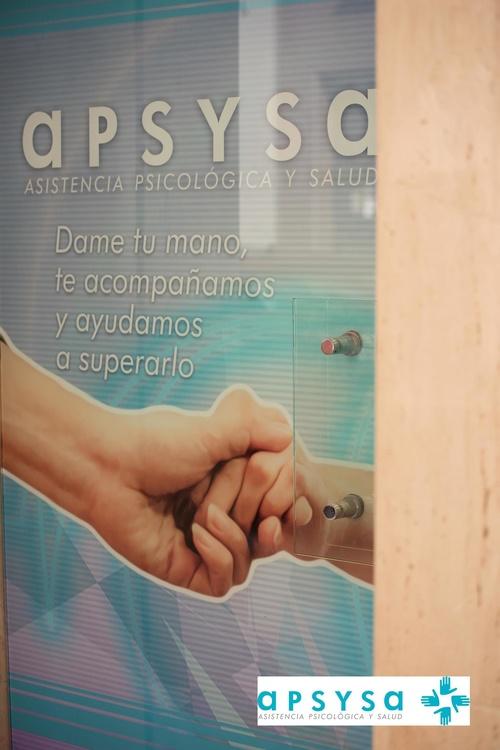 Fotos de Psicólogos en San José de la Rinconada   Consulta De Psicología Mercedes Cañadas