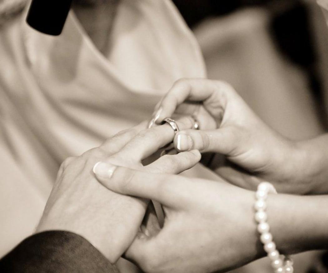 Motivos para seguir celebrando una hermosa boda