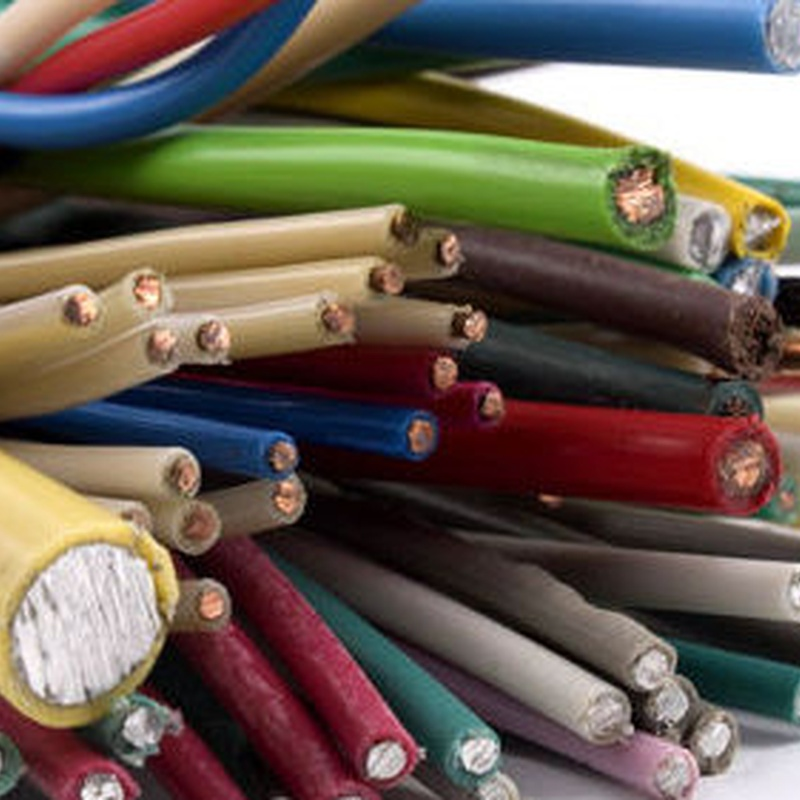 Material eléctrico: Catálogo de Antenas Ruicoa