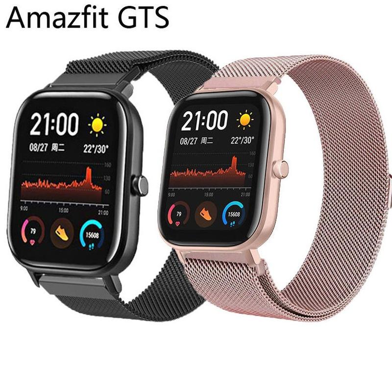 Amazfit GTS: Catálogo de Mbb Electronics