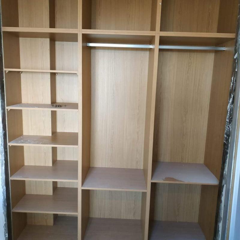 Muebles: Productos y Servicios  de Carpintería Florencio Veiga