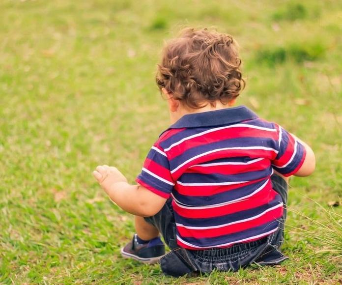 Los niños con autismo cuyos padres recibieron formación presentan mayores avances