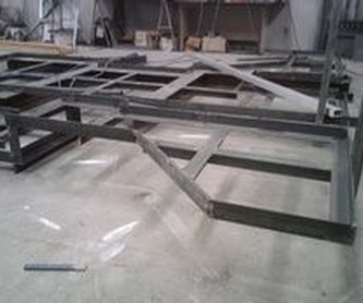 Barandillas de acero inoxidable: Catálogo de Metalougedo
