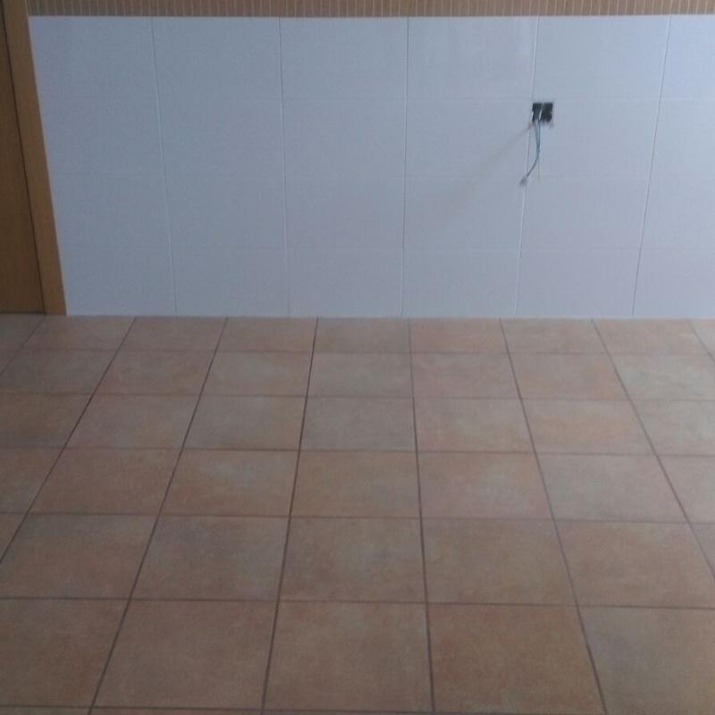 Colocación de azulejos y pavimentos: Servicios de Reformas Ponce