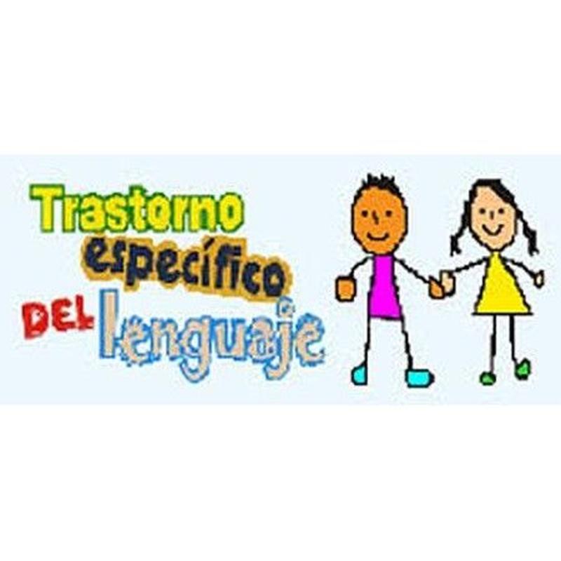 Trastorno Específico del Lenguaje o Disfasia    : Servicios de Trazos Centro de Psicología y Logopedia