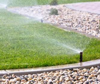 Mantenimiento de piscinas: Servicios de PauMar Jardines y Piscinas