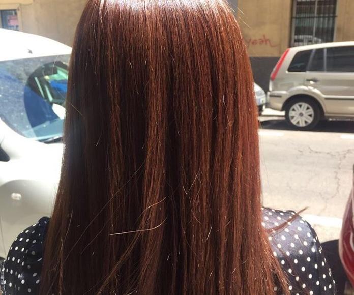 Cortes y peinados: Servicios de Ipanema Salón
