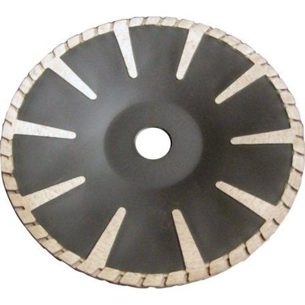 Disco cóncavo reforzado: Productos de Marathon Diamond Tools