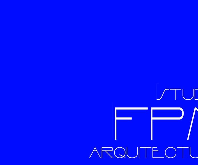 Atchitect Sitges FPM Arquitectura  Francisco Perez Mendez Arquitecto