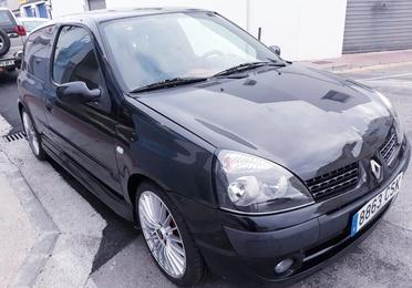 Renault Clio II (Vendido)