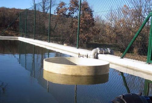 Empresa especilizada en captaciones de aguas subterráneas y superficiales