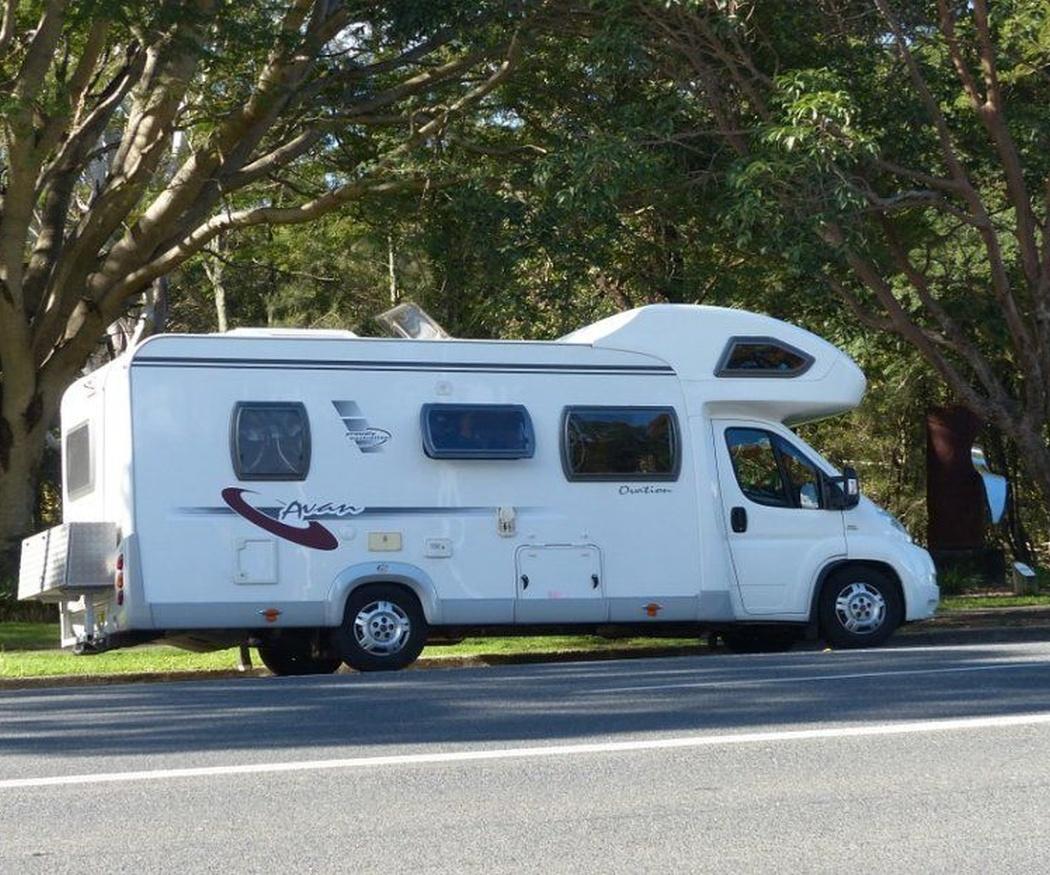 Pautas de seguridad para viajar en caravana