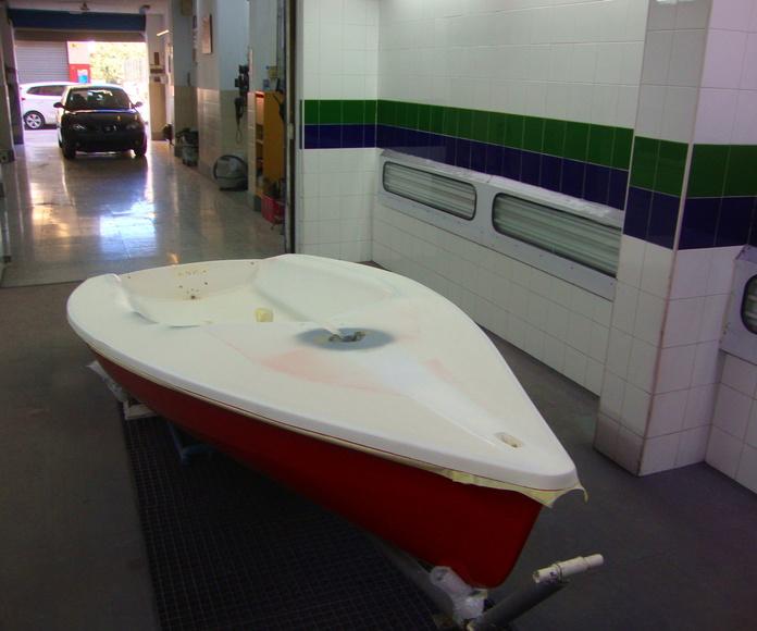 Barcos: CATÁLOGO de Talleres Aparicio Autochiquero
