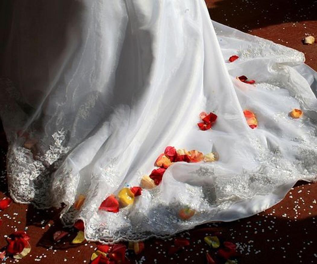 Elige el color para tu boda que mejor refleje tu estilo