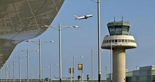 Barcelona - El Prat, el aeropuerto español que mas crece en su categoría.