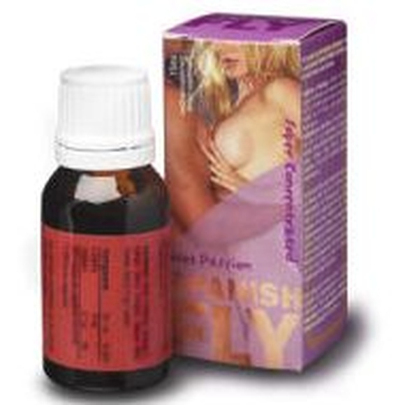 SPANISH FLY : CATALOGO DE PRODUCTOS de SEX MIL 1