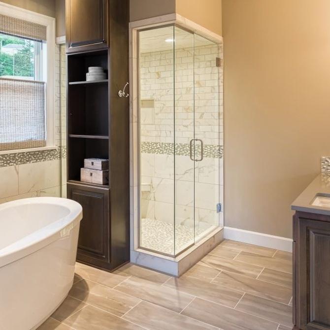 Consejos para pintar el cuarto de baño