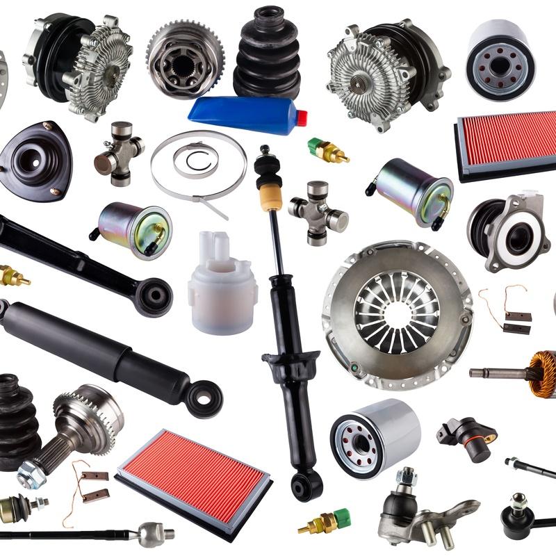 Recambios automóvil: Productos y servicios de RECAMBIOS CORTEGANA