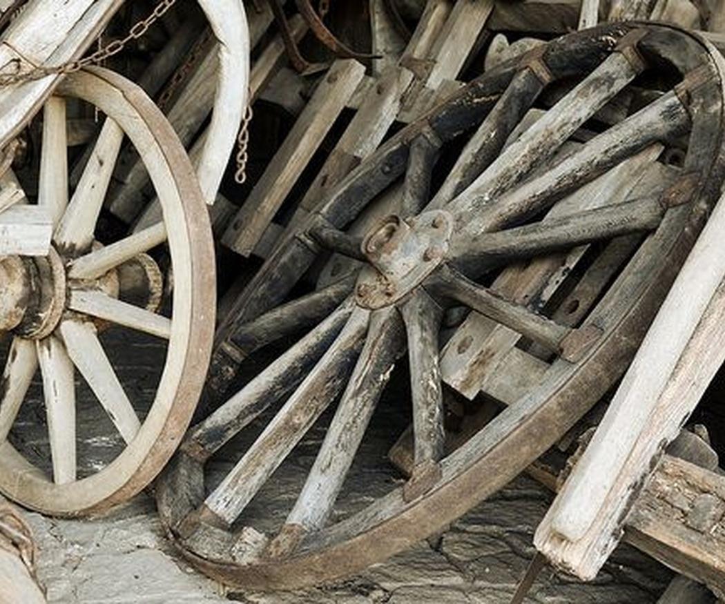 ¿Se puede reciclar la madera de nuestra obra?