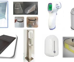 Catálogo de higiene