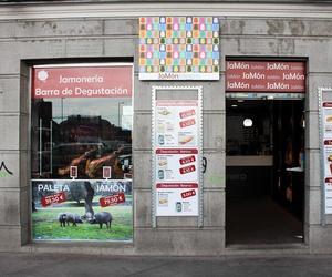 Galería de Venta de jamones ibéricos en  | JaMóntanera