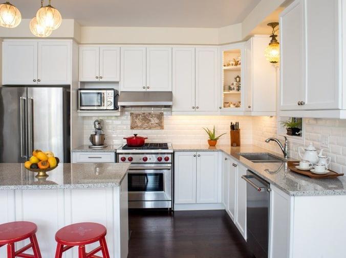 Los básicos de tu cocina