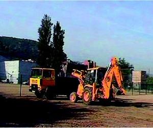 Galería de Excavaciones en Martorell   Ecepa, S.L.