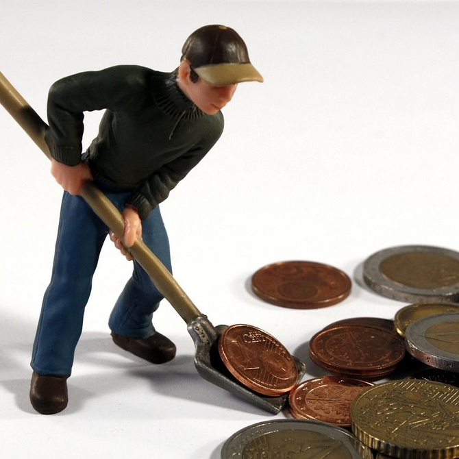 Cómo ahorrar gastos en tu empresa