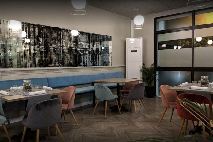 El restaurante:  de Travieso Restaurante