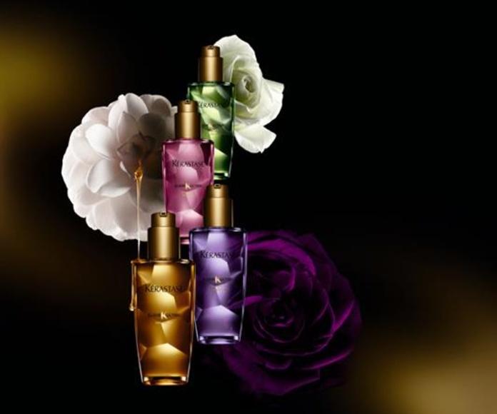 Aceites perfumados Elixir Ultime de kérastase: BLOG de LLONGUERAS MIRASIERRA