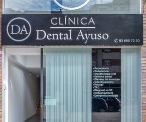 Dental Ayuso, tu clínica de confianza en Barberà del Vallès