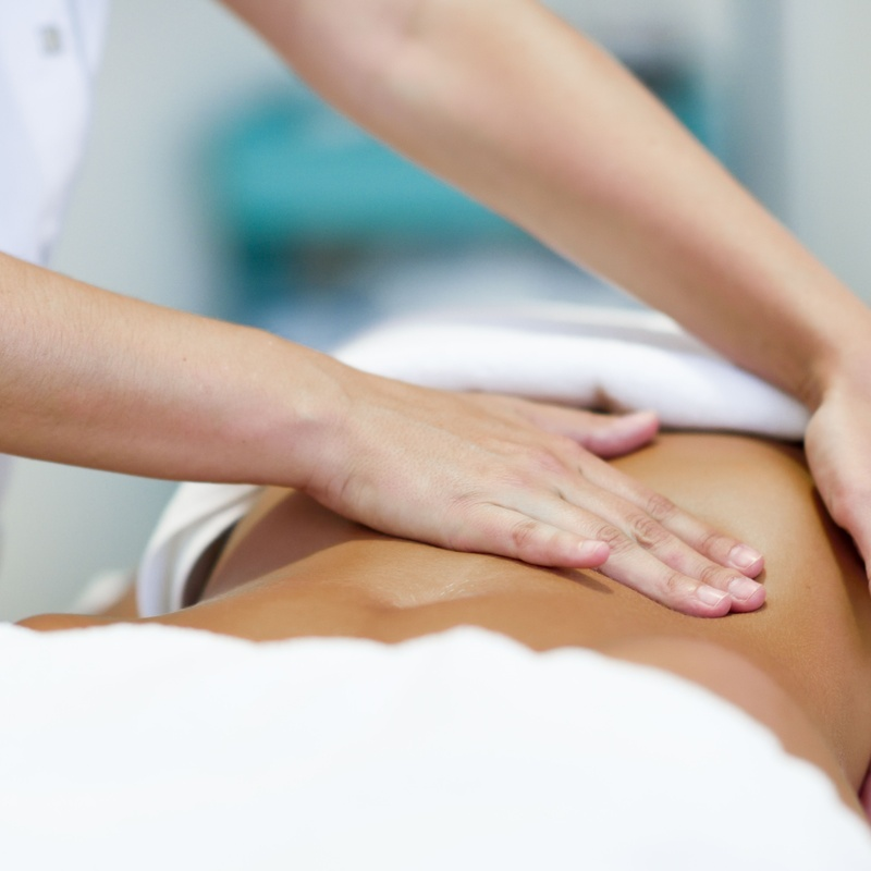 Fisioterapia Uroginecológica: Servicios de BALANÇ