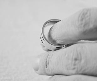 Aumentan los divorcios no consensuados