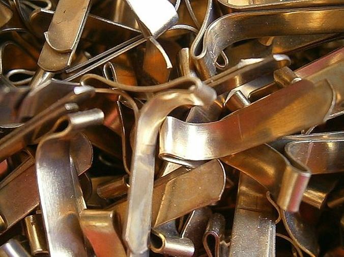 El cobre: el mejor metal para reciclar
