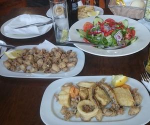 Cocina de mercado en Arrecife