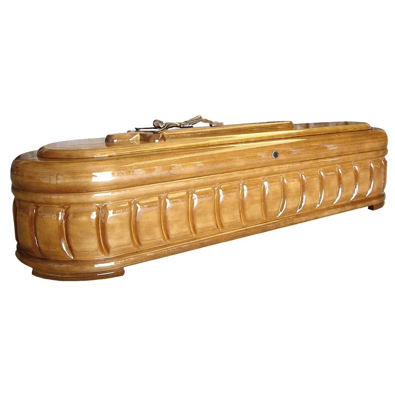 Arcas: Productos y servicios de Funeraria Cesaraugusta