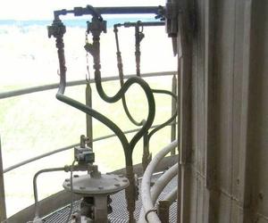 Máquinas de refrigeración industrial