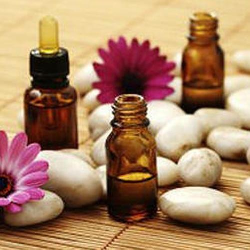 Tratamientos de aromaterapia