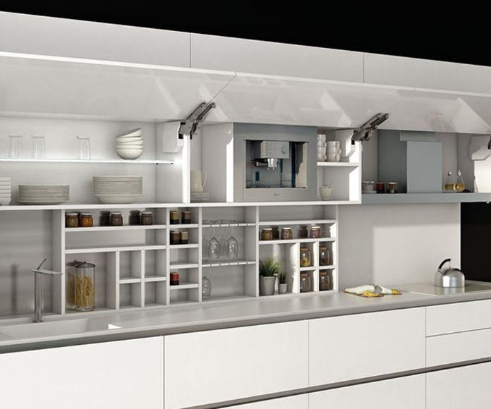 Cocina modelo OLITE