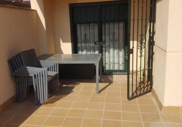 Casa en Alhendib