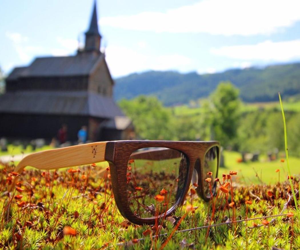 Las gafas de moda esta temporada