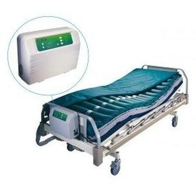 Antiescaras: Productos de Ortopedia C.O.C.