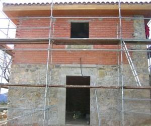 Empresa de reforma de fachadas en Oviedo