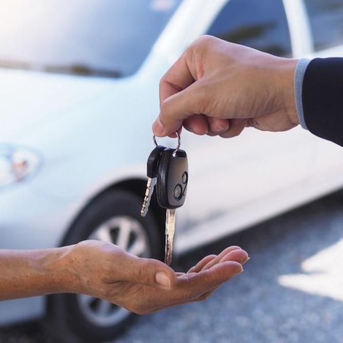 La importancia de hacer una limpieza integral para vender el coche