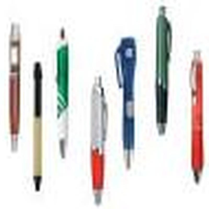 Modelos bolígrafos