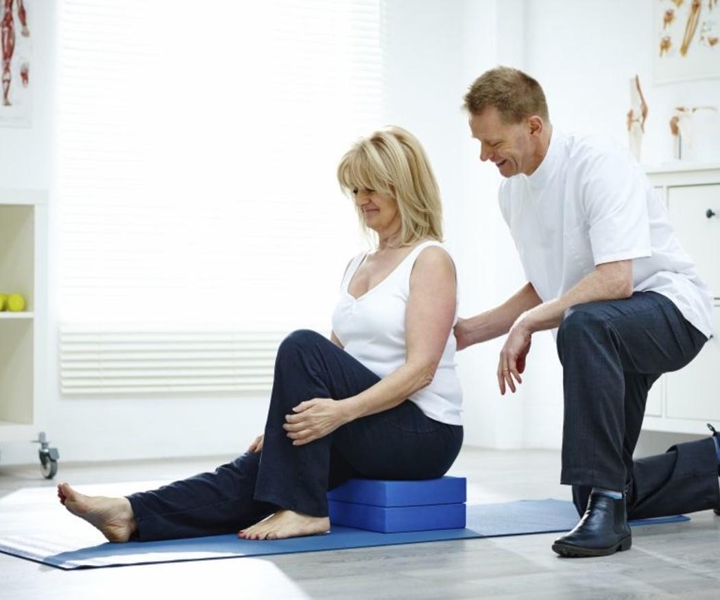 La relación entre la fisioterapia y la obstetricia
