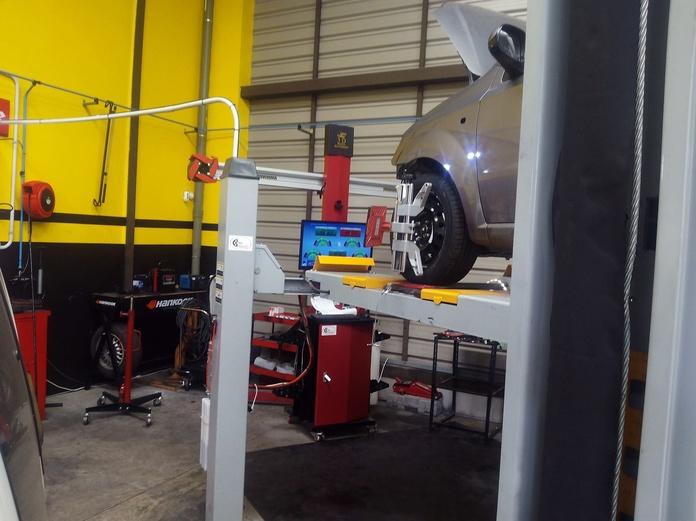 Chevrolet Nuvira accidente : Servicios de DG Autointegral