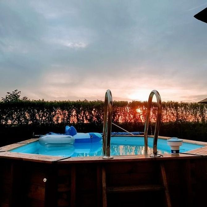 ¿Cómo mantener tú piscina en invierno?