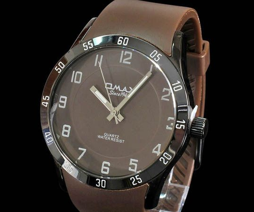 El reloj como complemento